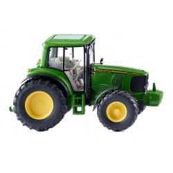 Tracteur John Deere 6820 1/87 - Wiking