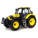 Tracteur Deutz Agrotron TTV 1130 jaune