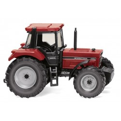 Tracteur Case International 1455 XL - 1/87 - Wiking