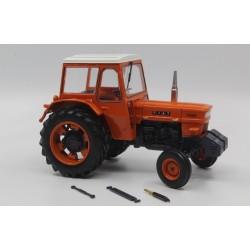 Tracteur Fiat 1000 2x4 avec cabine - Replicagri