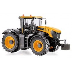 Tracteur JCB Fastrac 8330 - Wiking