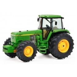 Tracteur John Deere 4955 - Schuco