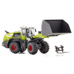 Chargeur Claas Torion 1812 - Wiking