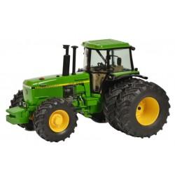 Tracteur John Deere 4850 - Schuco