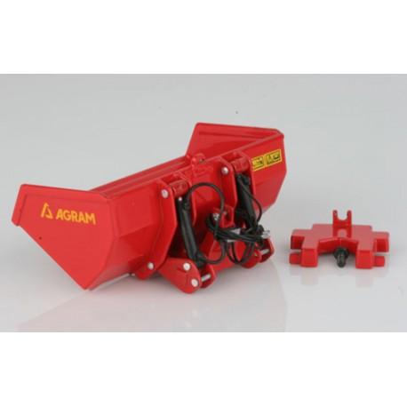 Godet-hydraulique-AGRAM