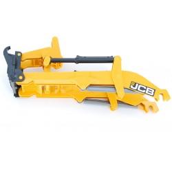 Bras pour tractopelle JCB 5CX Bruder 02454
