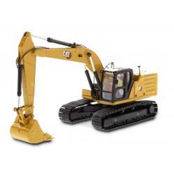 Excavatrice Caterpillar 330 Nouvelle Génération - Diecast Masters