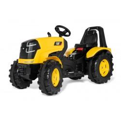 Tracteur X-Trac premium avec remorque