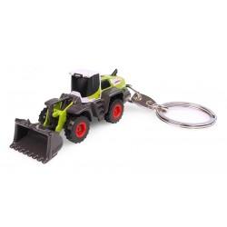 Porte-clés Moissonneuse Claas Lexion 8900 Terra Trac