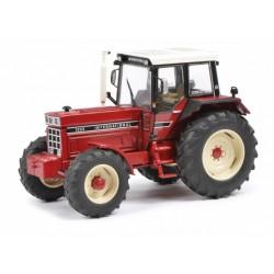 Tracteur International 1255 - Schuco
