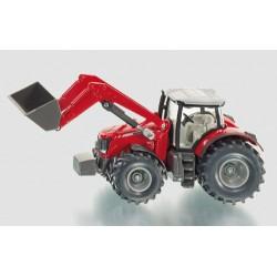 Tracteur-Massey-Ferguson-8690-avec-chargeur