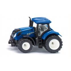 Tracteur New Holland T7.315 - Siku