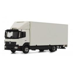 Camion frigorifique MB Atego blanc - Marge Models