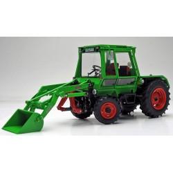 Tracteur Deutz Intrac 2003 A