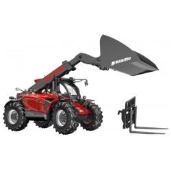 Tracteur International IH 1455XL - Wiking
