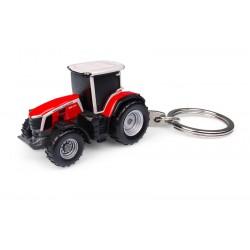 Porte-clés tracteur