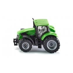 Tracteur Deutz-Fahr TTV 7250 - Siku
