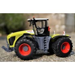 Tracteur Claas Xerion 5000 - Britains