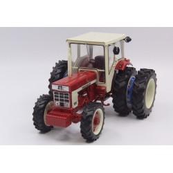 Tracteur IH 946 jumelé - Replicagri