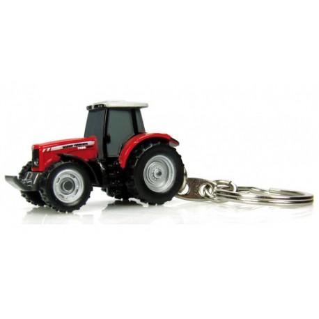 Porte-clés-tracteur-Massey-Ferguson-7499