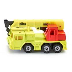 Camion grue hydraulique - Siku