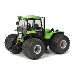 Tracteur Deutz-Fahr Intrac 6.60 Terra - Schuco