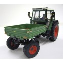 Tracteur Fendt 360 GT avec caisse (1984 - 1996)
