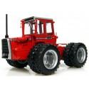 Tracteur Massey Ferguson 1250 jumelé