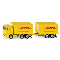 Camion remorque DHL - Siku