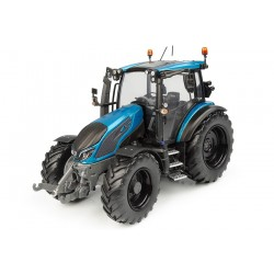 Tracteur Valtra G 135 noir - Universal Hobbies