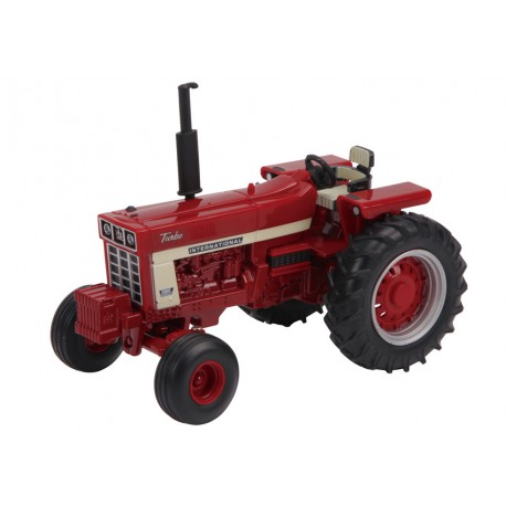 Tracteur International Farmall 1066 - Britains