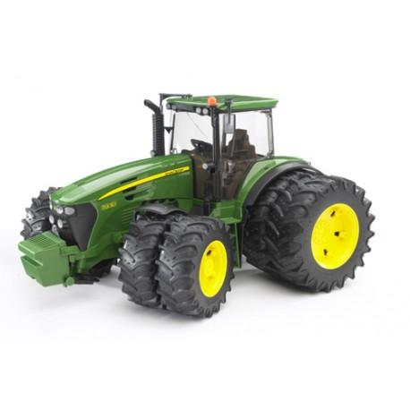 Tracteur-John-Deere-7930-jumelé