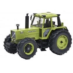 Tracteur Hürlimann H-6160 vert - Schuco