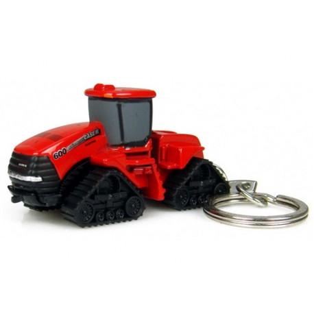 Porte-clés-tracteur-Case-Quadtrac-600