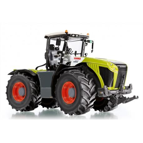 Tracteur Claas Xerion 4500 - Wiking