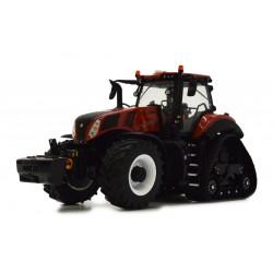 Tracteur NH T8.435 Genesis Terracotta Smartrax - Marge Models