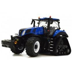 Tracteur NH T8.435 Genesis Smartrax - Marge Models