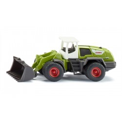 Tracteur Mauly X540 rouge - Siku