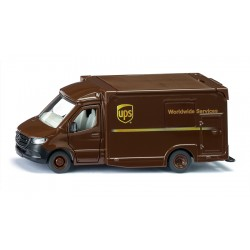 Mercedes-Benz Sprinter UPS Service colis - Siku