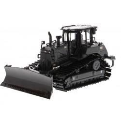 Bulldozer Caterpillar D6 XE LGP noir - Diecast Masters - 85705