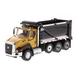 Camion benne Caterpillar CT660 SBFA OX - Diecast Masters - 85668