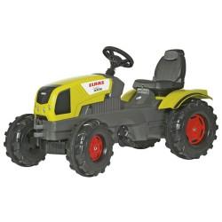 Tracteur à pédales Claas Axos 340