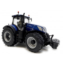 Tracteur New Holland T7.315 HD Blue Power - Marge Models