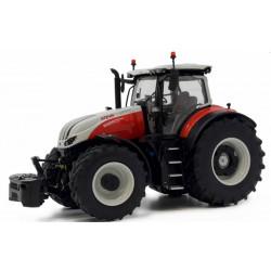 Tracteur Steyr 6300 Terrus CVT - Marge Models