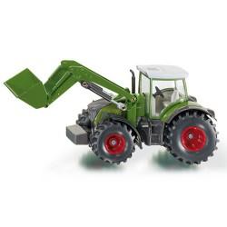 Tracteur Fendt 936 avec chargeur frontal