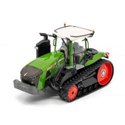 Tracteur Fendt Vario 1162MT - USK