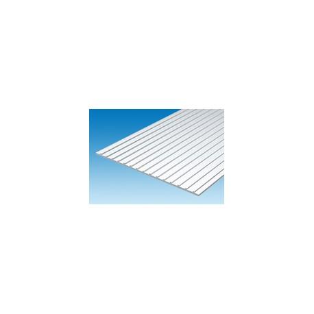 Plaque-de-toit-150-x-300-mm-ep.-1-mm-ecart.-4,8-mm