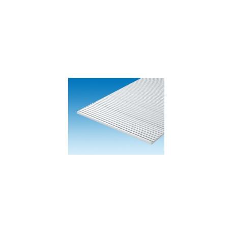 Plaque-rainurée-150x300-mm-ep.-1-mm-ecart.-0,95-(HO)-mm