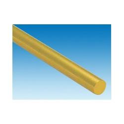 Tiges-rondes-pleines-en-laiton-L.-300-x-Dia.-0,79-mm-les-5