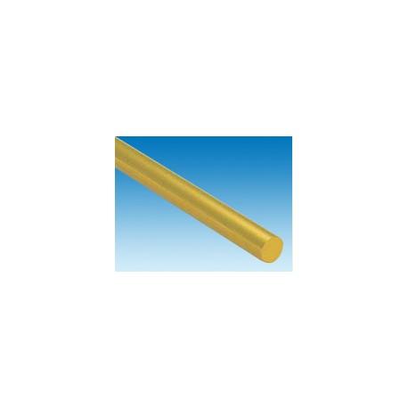 Tiges-rondes-pleines-en-laiton-L.-300-x-Dia.-0,50-mm-les-5